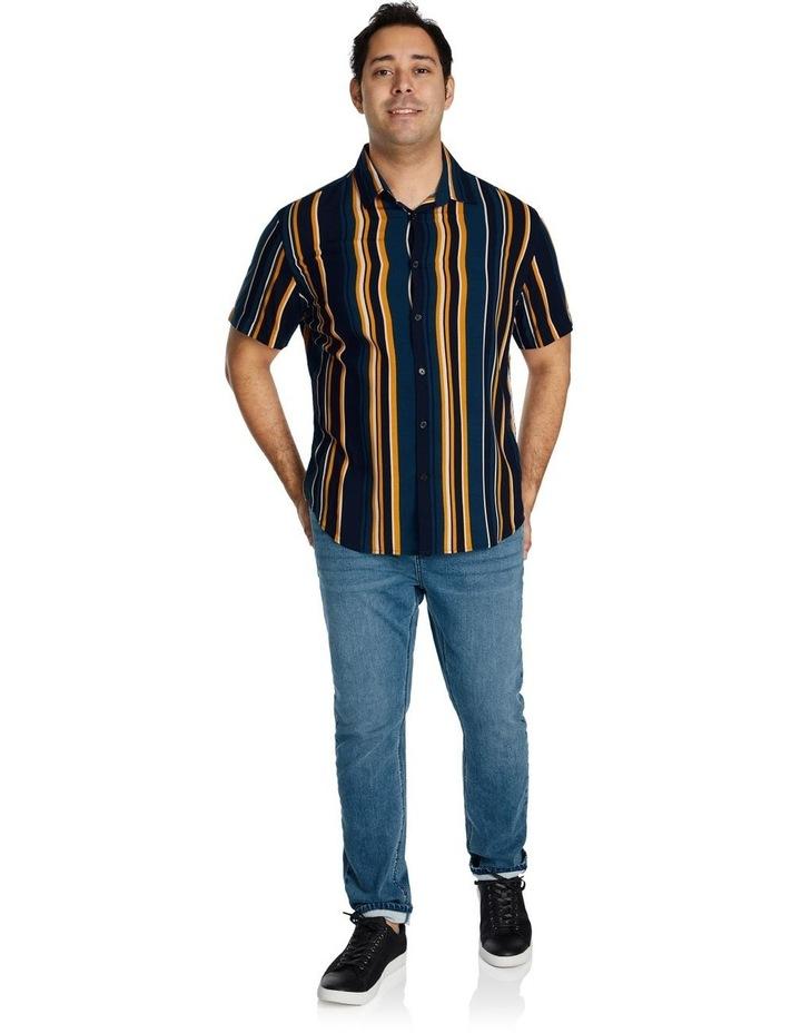 Vance Vertical Stripe Shirt image 3
