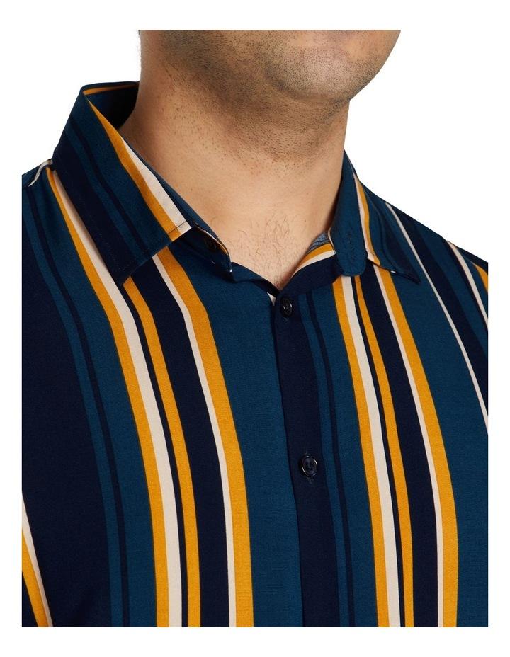 Vance Vertical Stripe Shirt image 4