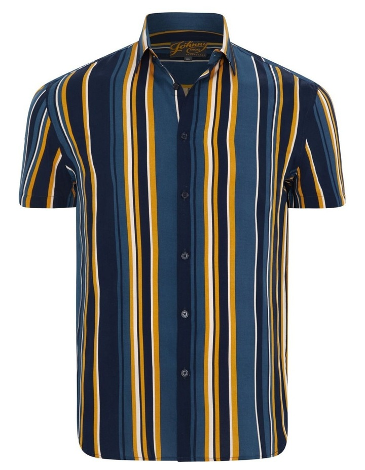 Vance Vertical Stripe Shirt image 5