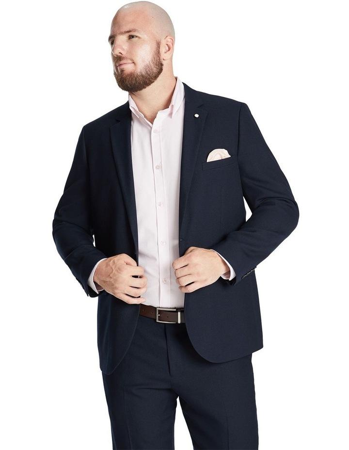 Lachie Textured Suit Jacket image 1