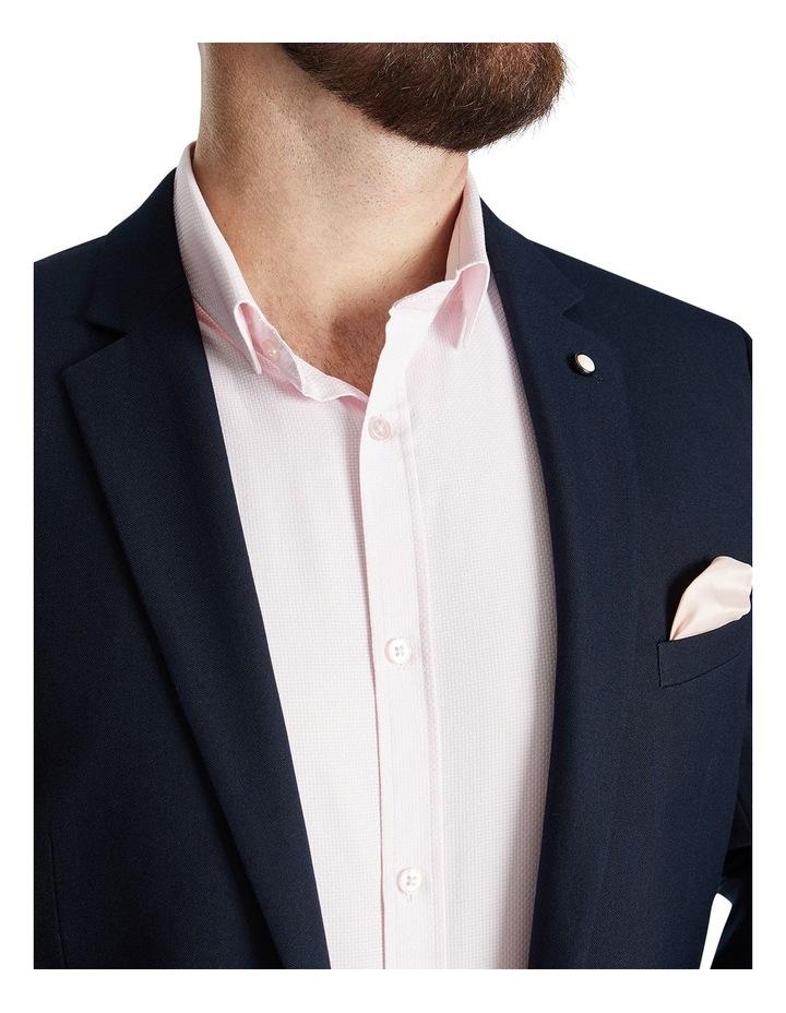 Lachie Textured Suit Jacket image 4