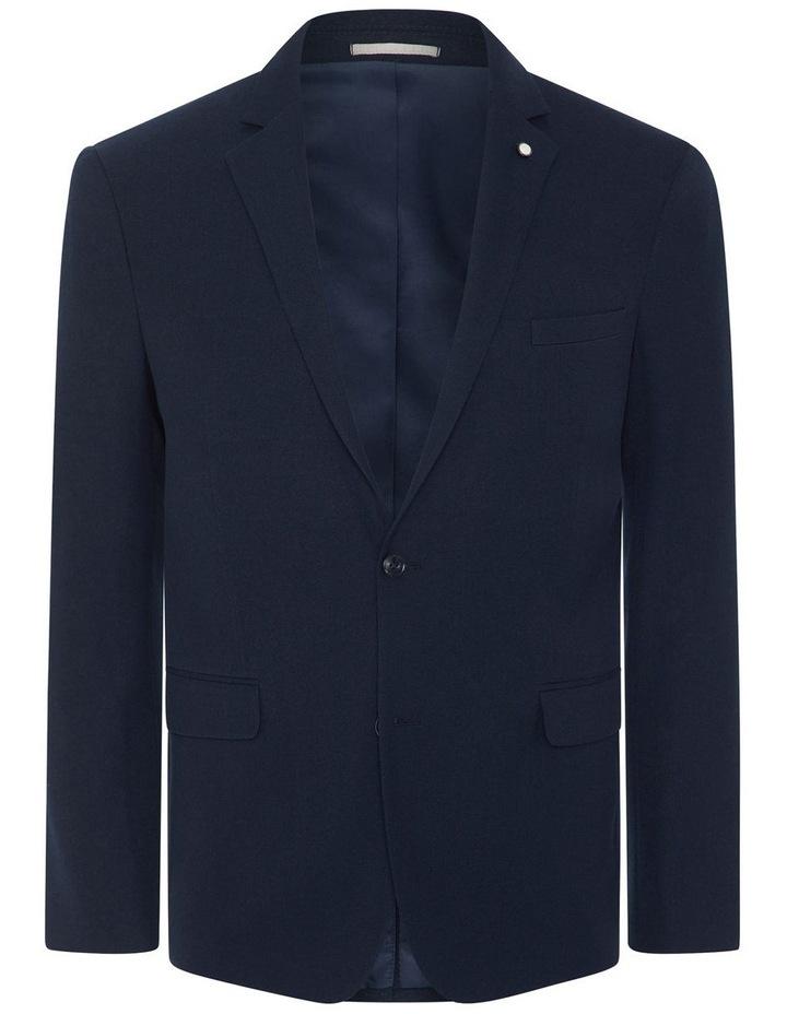 Lachie Textured Suit Jacket image 5