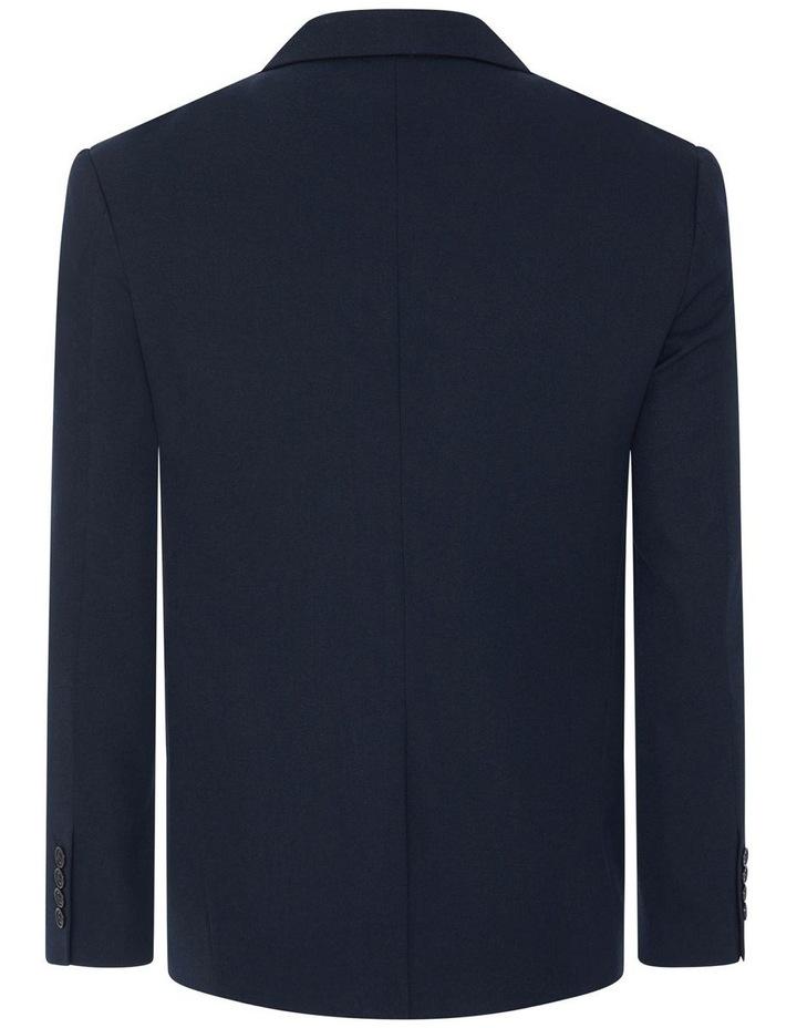 Lachie Textured Suit Jacket image 6