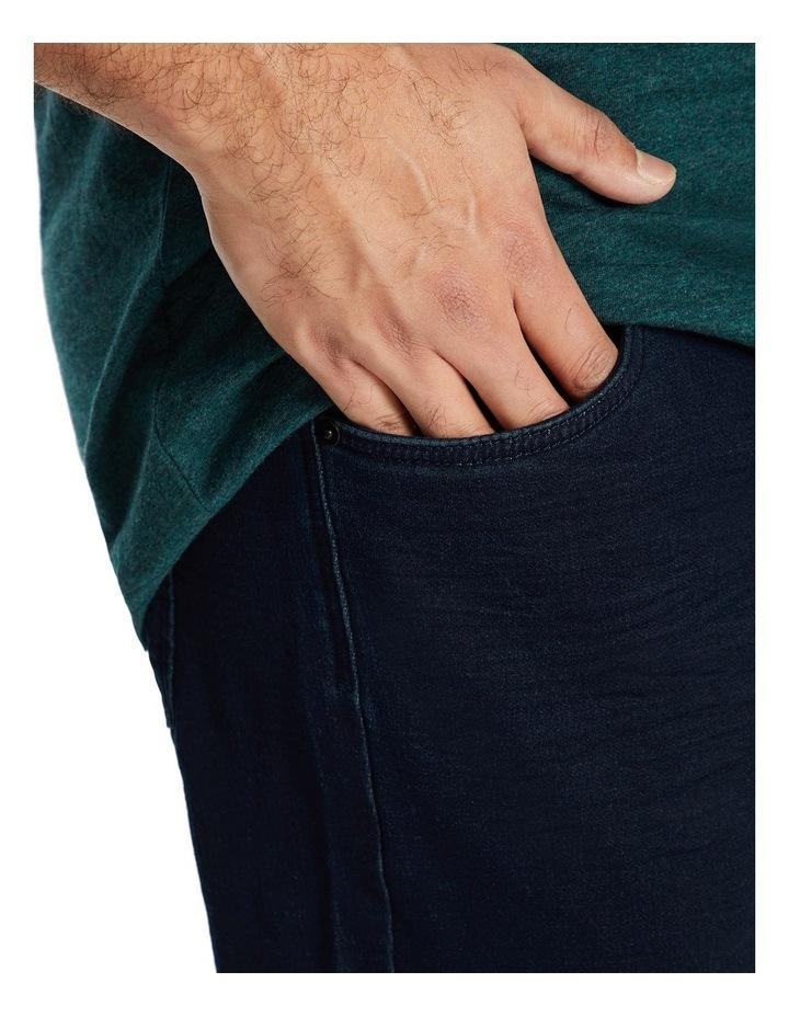Logan Stretch Short image 3
