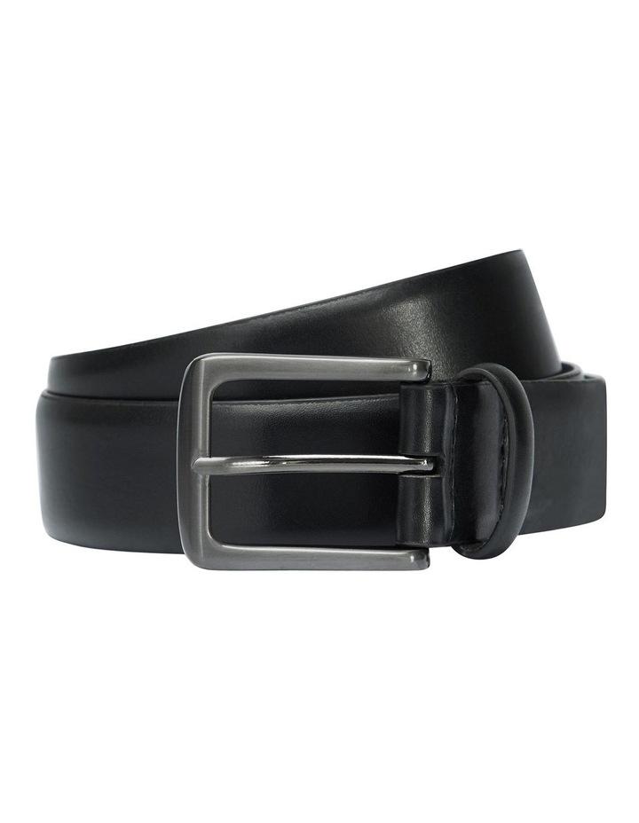 Dallas Genuine Leather Belt image 1