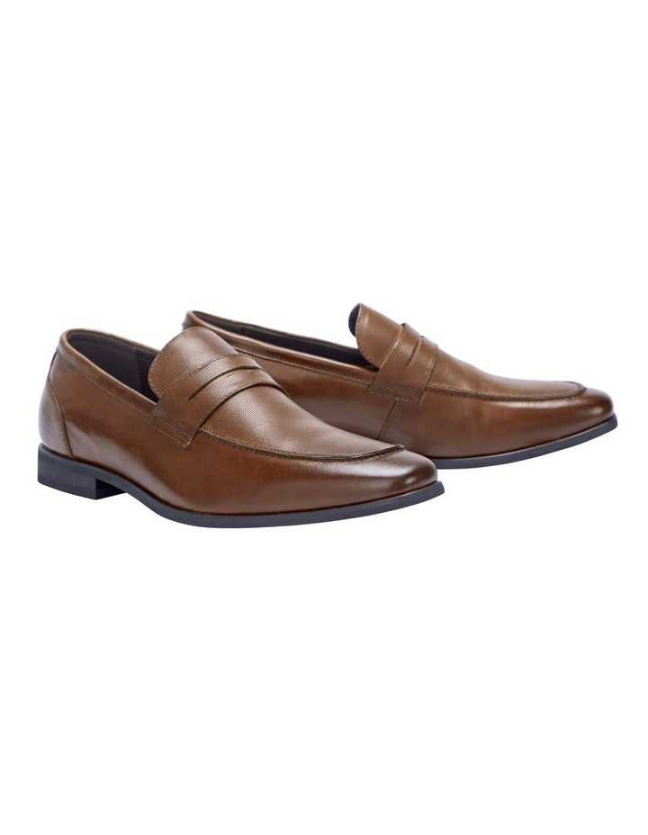 Bowden Leather Loafer image 1