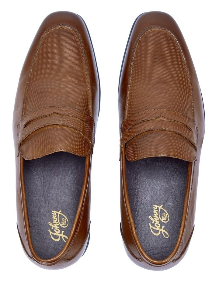 Bowden Leather Loafer image 2