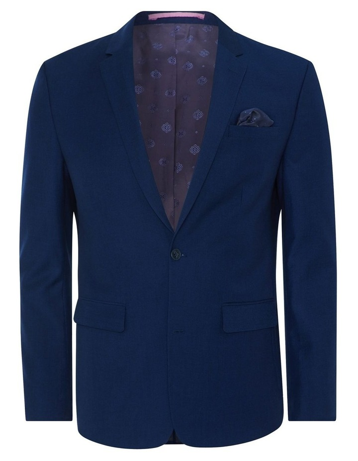 Lewis Texture Suit Jacket image 4