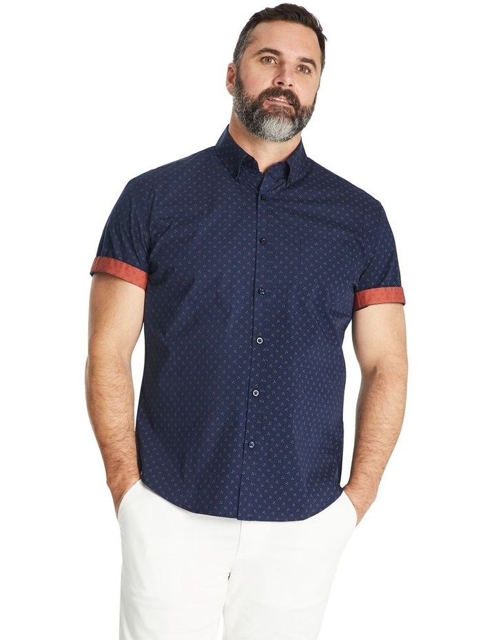 Marling Stretch Shirt image 1