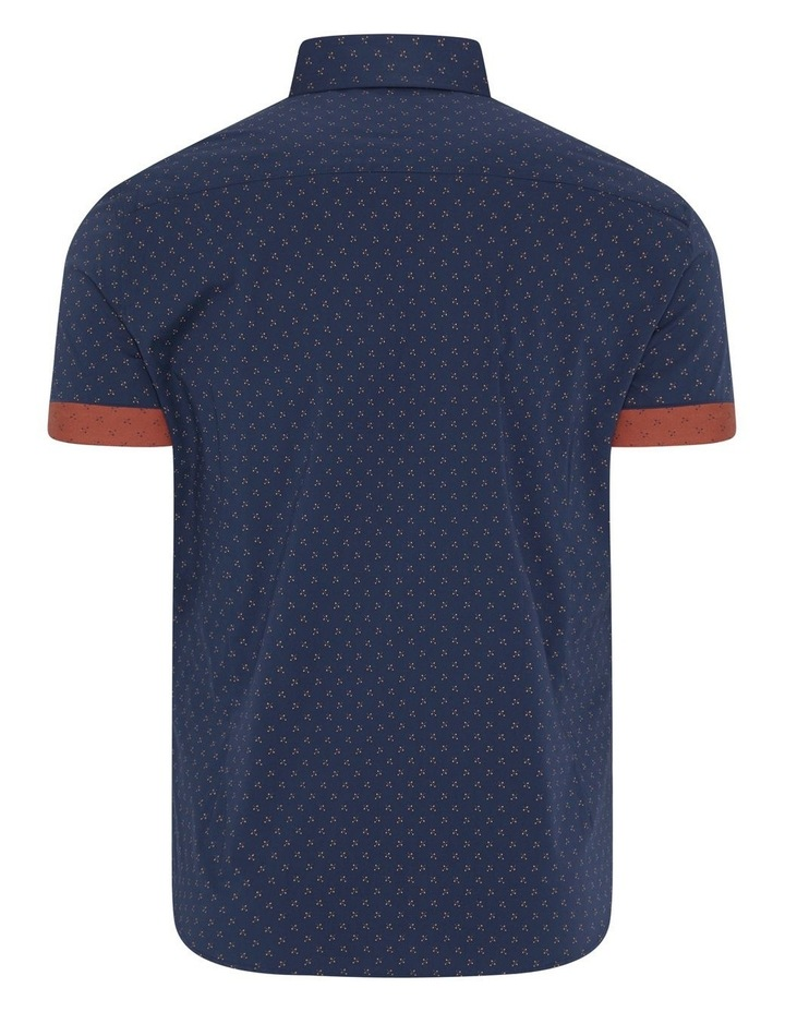 Marling Stretch Shirt image 6