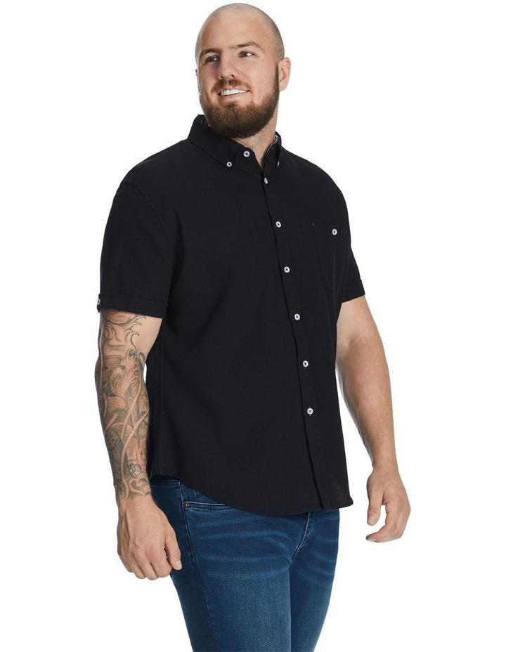 Rodney Textured Shirt image 2