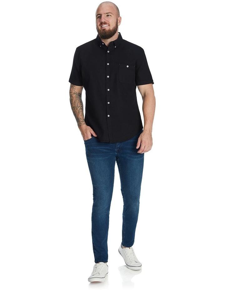Rodney Textured Shirt image 3