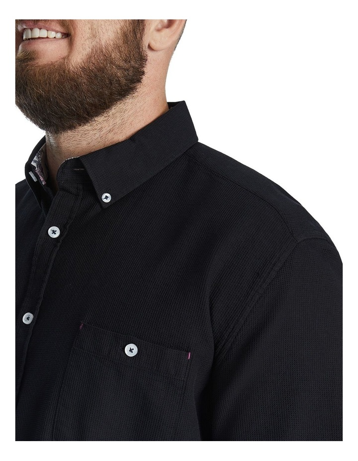 Rodney Textured Shirt image 4