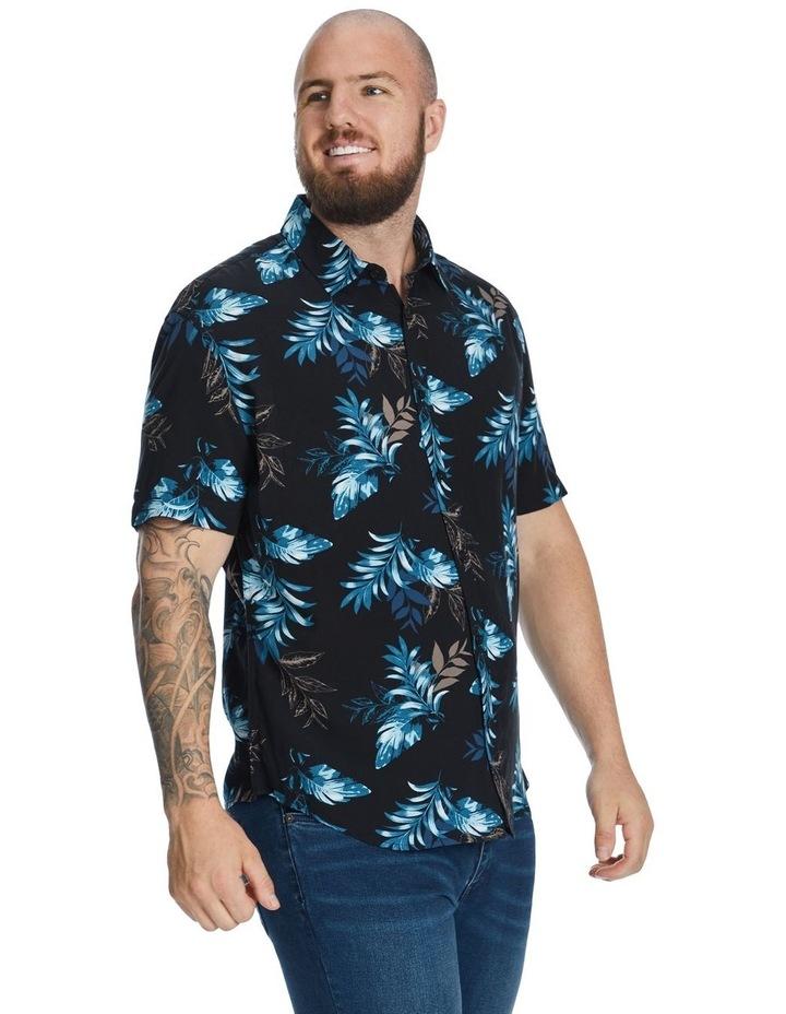 Boca Print Shirt image 2