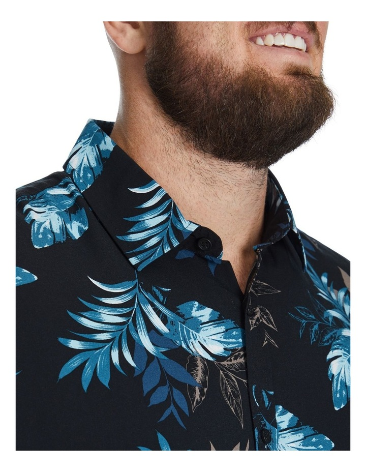 Boca Print Shirt image 3