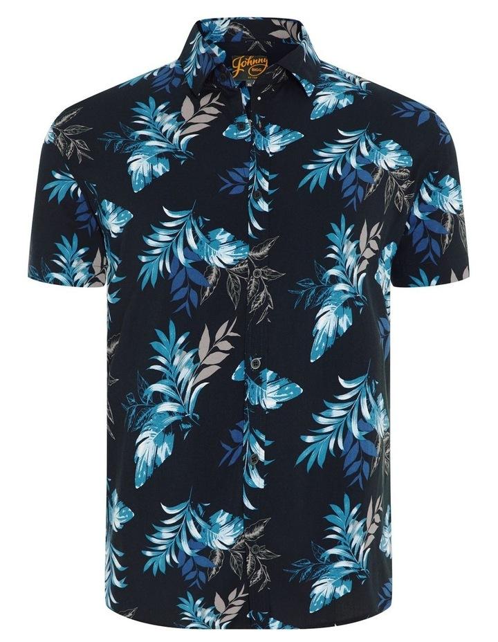 Boca Print Shirt image 5