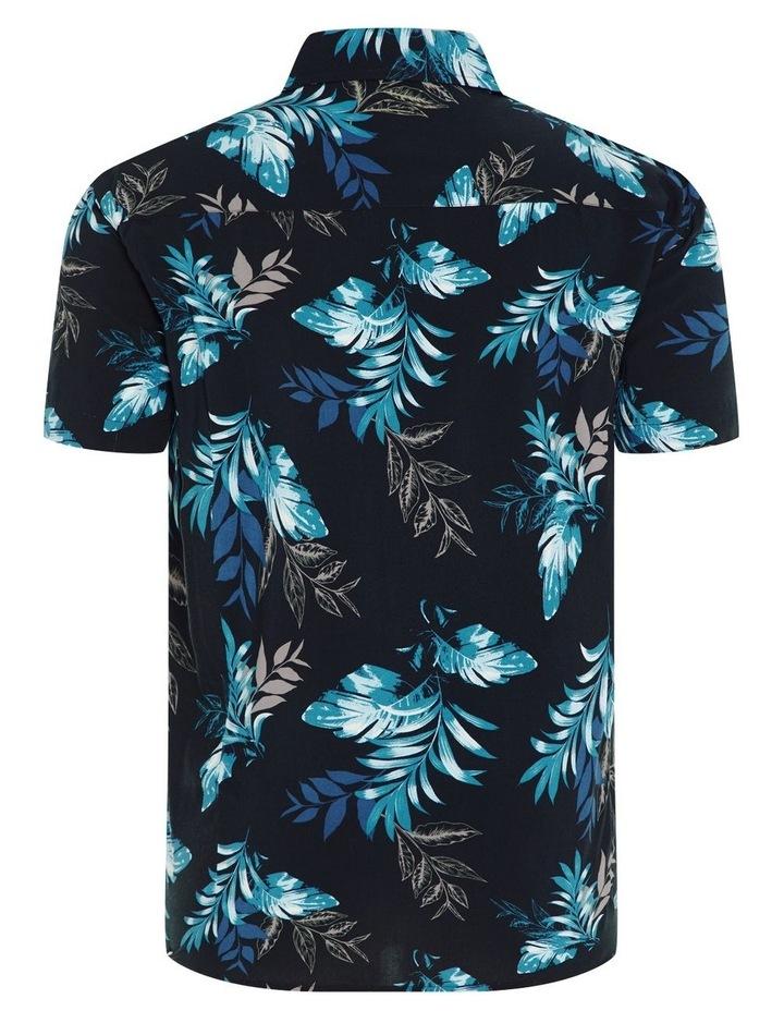 Boca Print Shirt image 6
