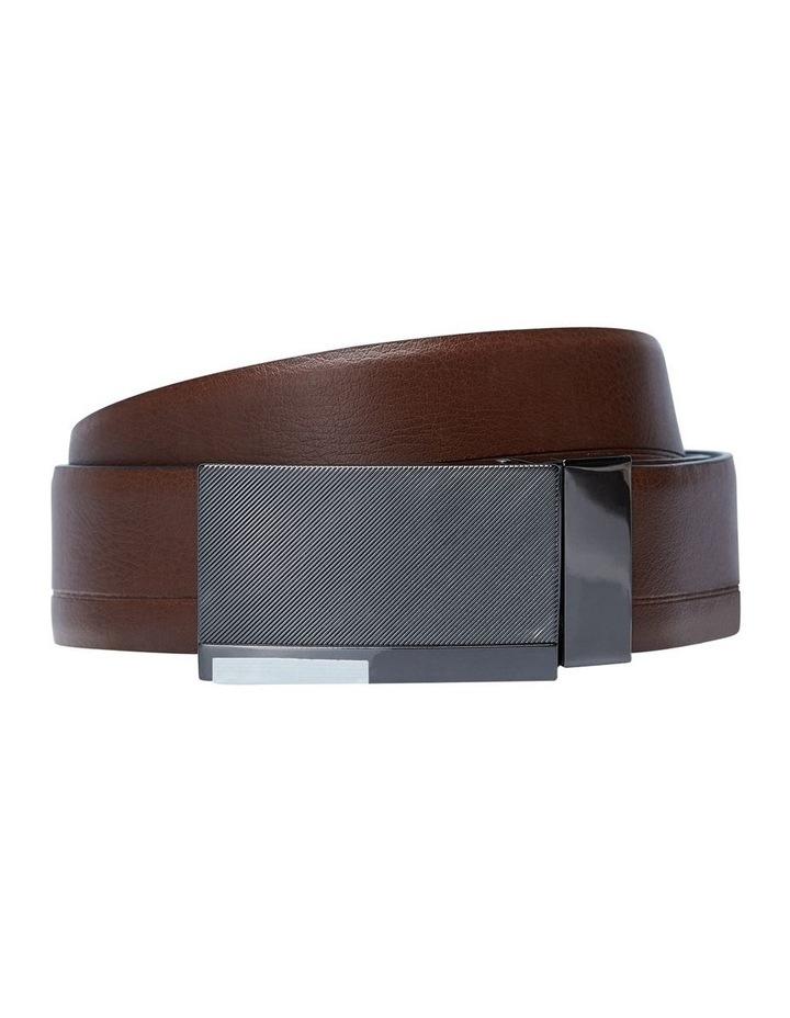 Florence Reversible Plate Belt image 1