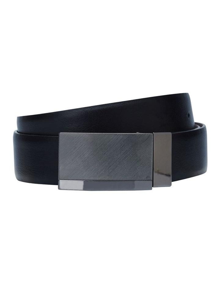 Florence Reversible Plate Belt image 2