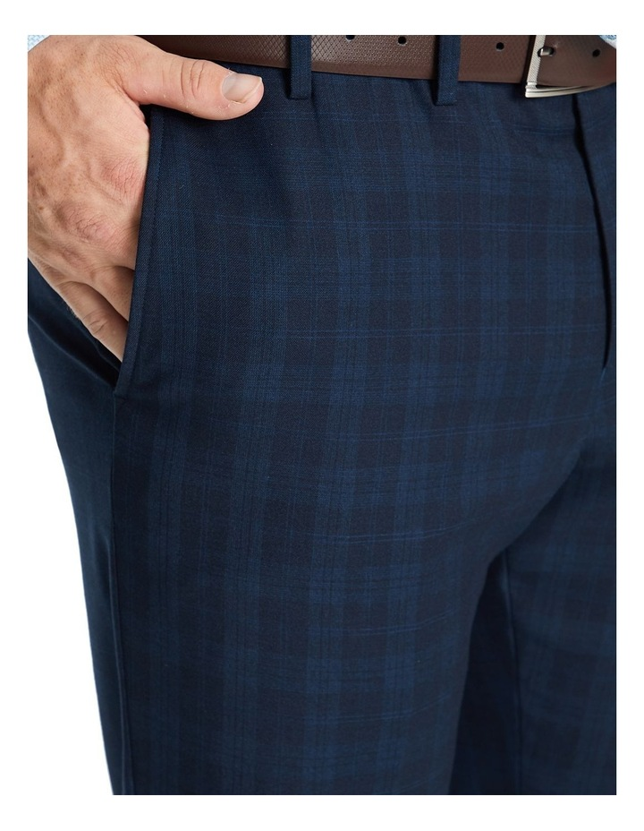 Collins Stretch Check Elastic Pant image 3