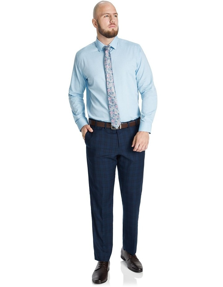 Collins Stretch Check Elastic Pant image 4