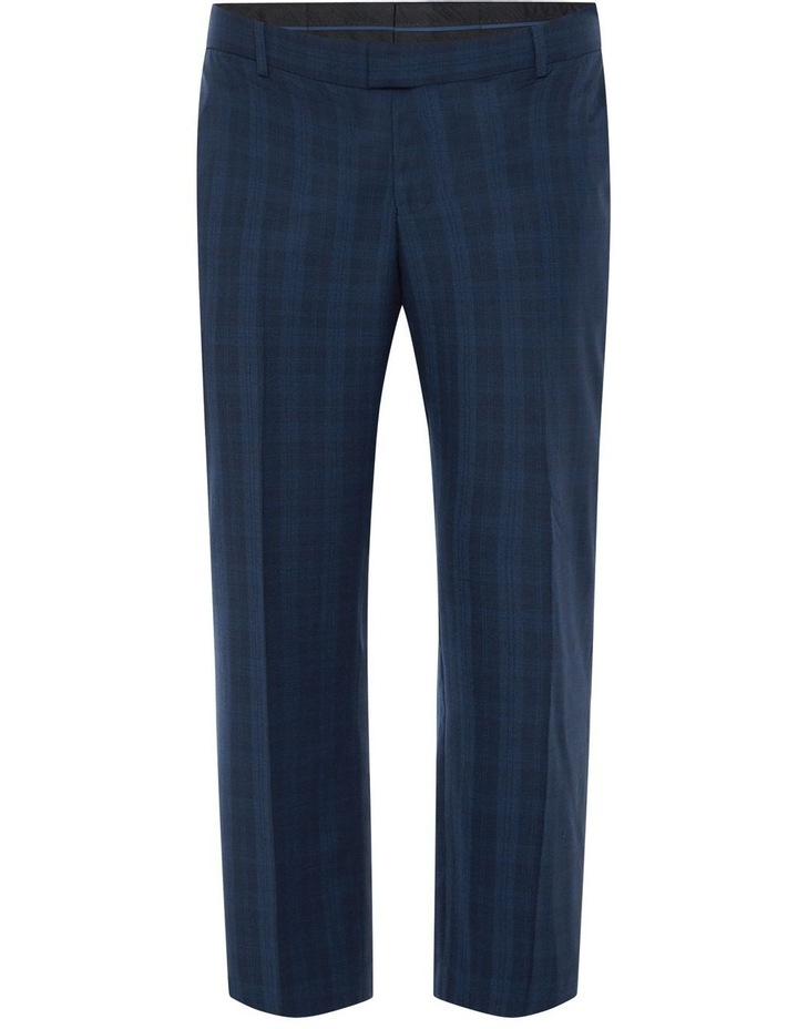 Collins Stretch Check Elastic Pant image 5