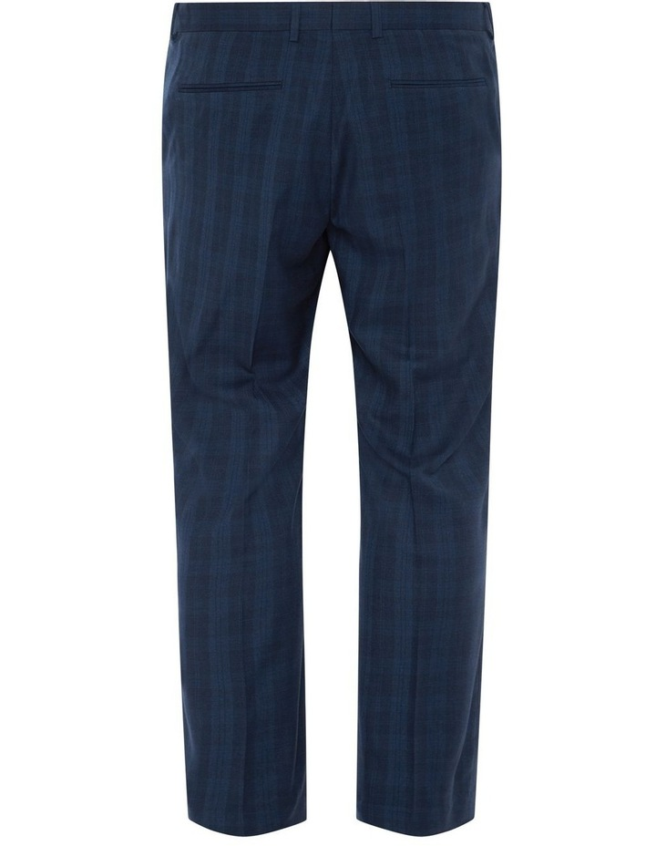 Collins Stretch Check Elastic Pant image 6