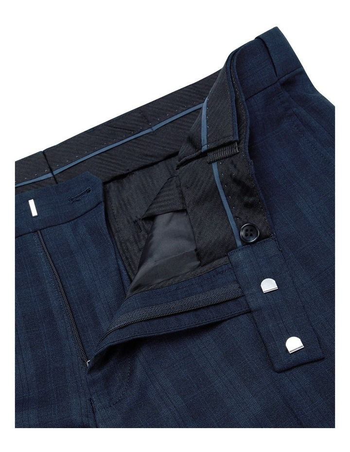 Collins Stretch Check Elastic Pant image 7