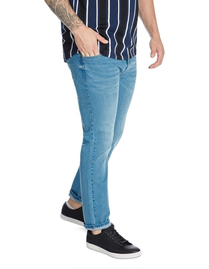 Gabe Slim Jean image 2