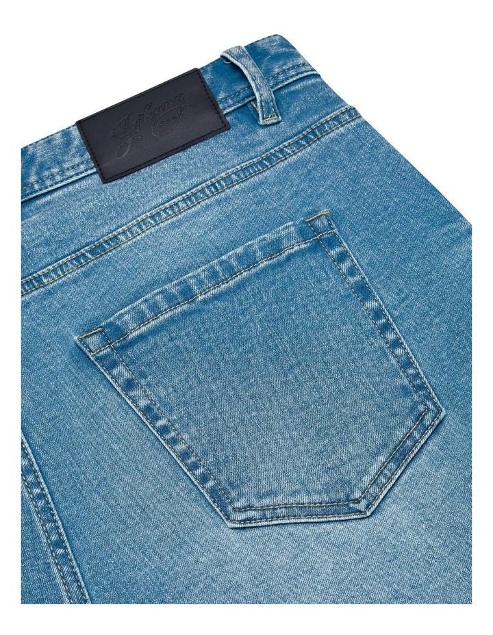 Gabe Slim Jean image 5