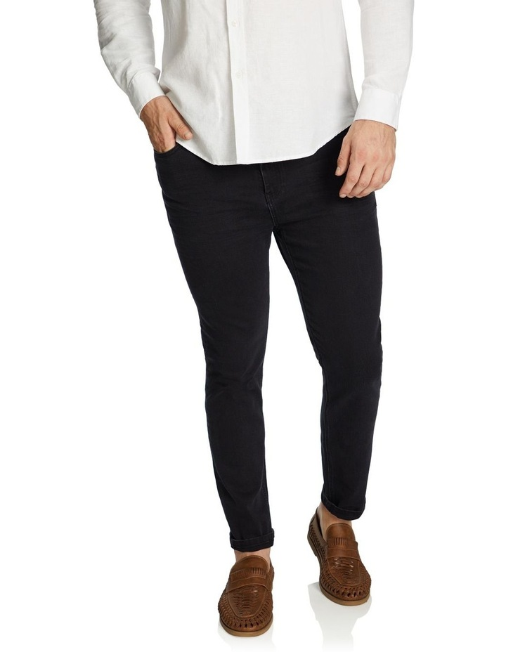 Parker Stay Cool Tapered Jean image 1