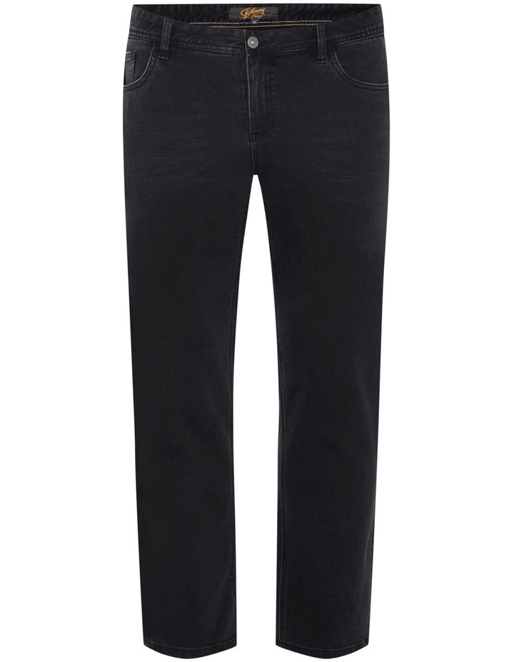 Parker Stay Cool Tapered Jean image 6