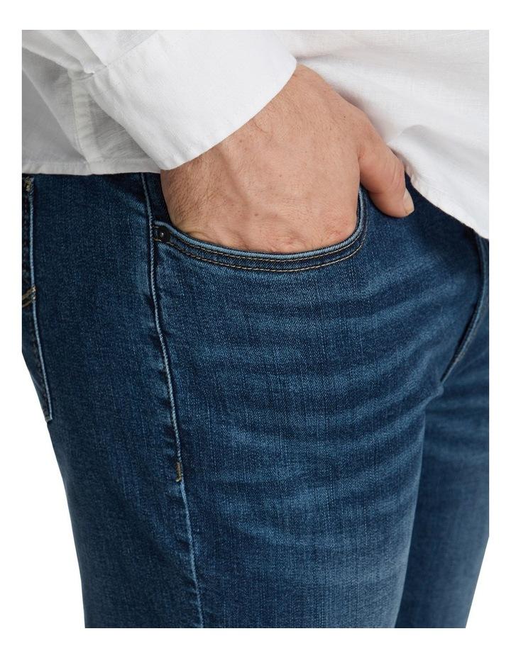 Miles Stay Cool Regular Jean image 7