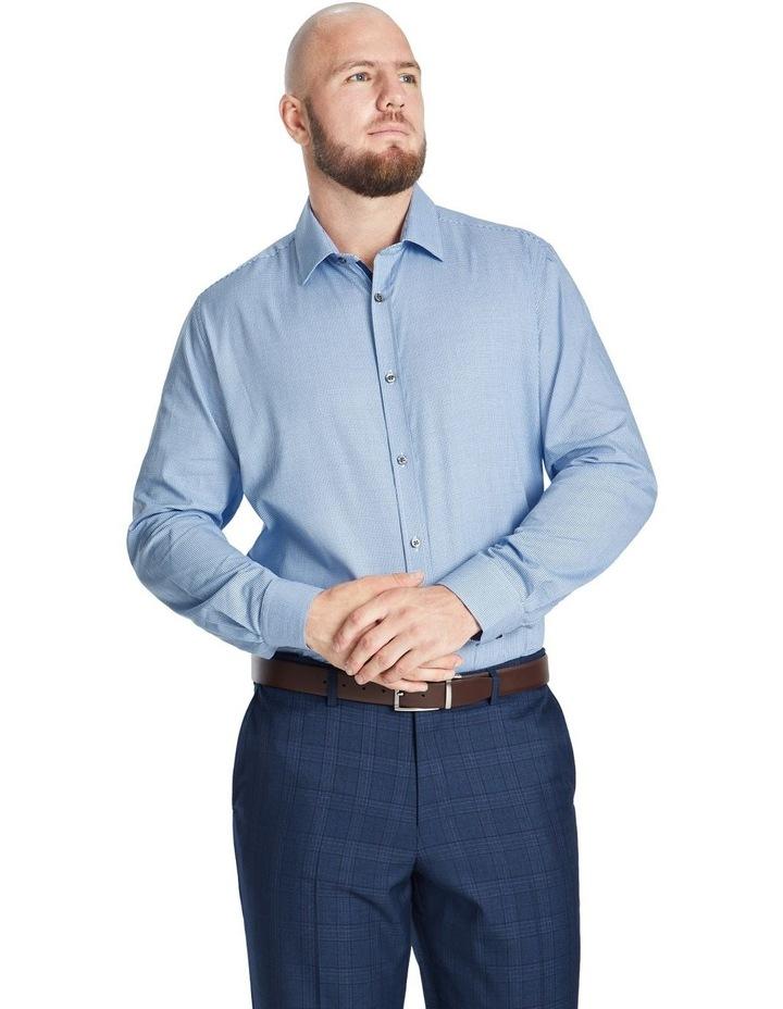 Orson Jacquard Shirt image 1