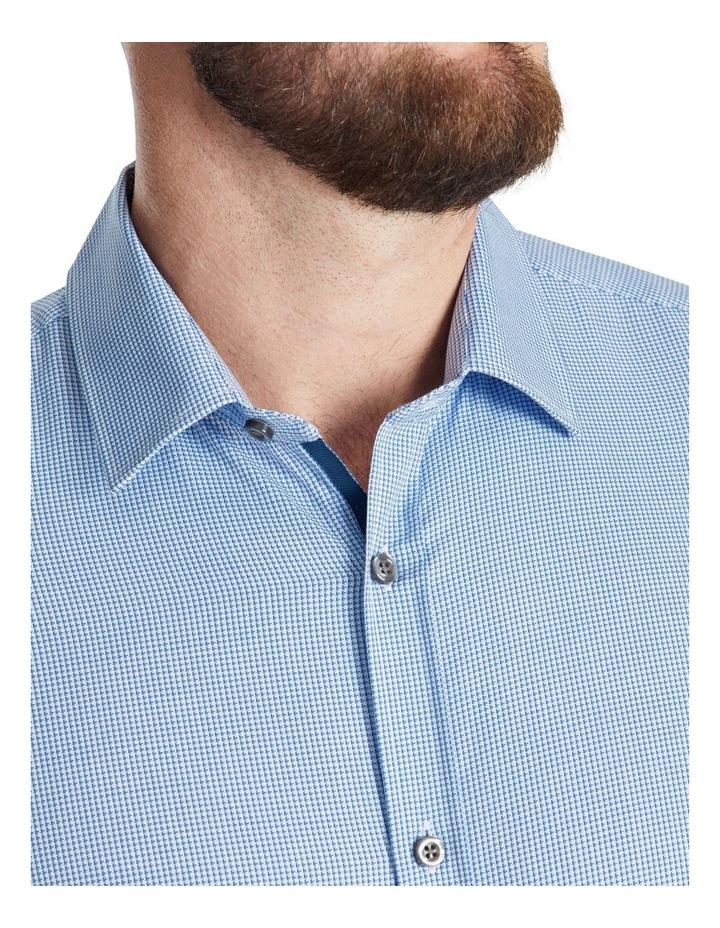 Orson Jacquard Shirt image 3