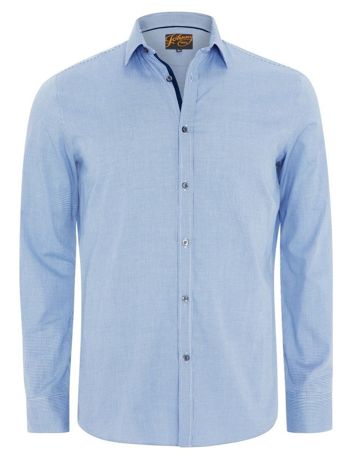 Orson Jacquard Shirt image 5