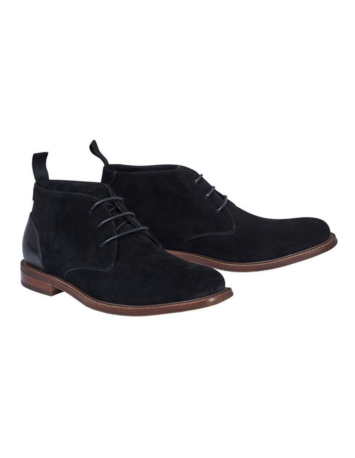 Tate Suede Panel Desert Boot image 1