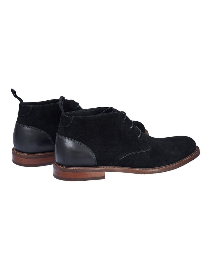 Tate Suede Panel Desert Boot image 3
