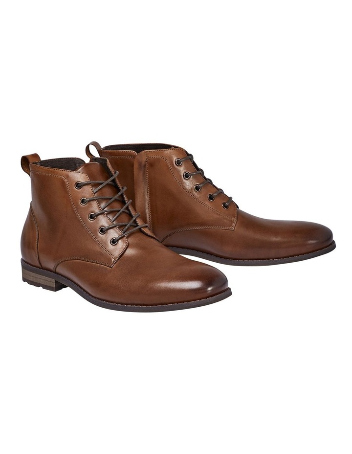 Ronin Lace Up Boot image 1