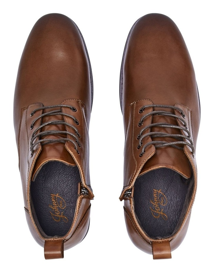 Ronin Lace Up Boot image 2