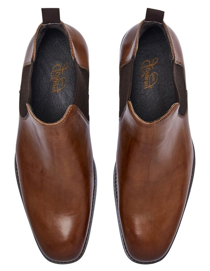Morgan Leather Chelsea Boot image 2