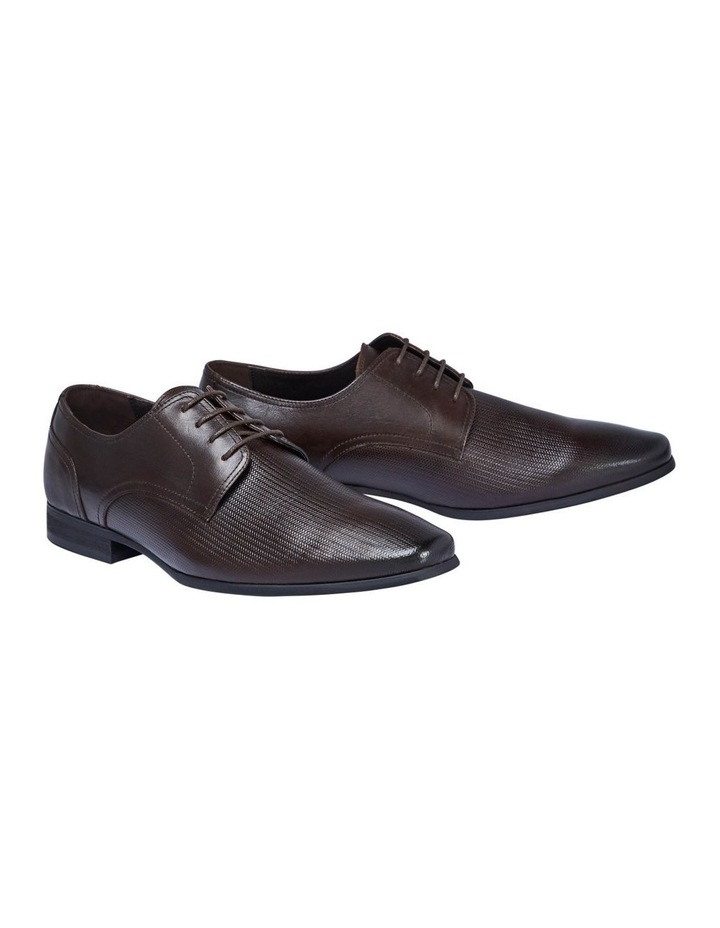 Dalton Textured Leather Dress Shoe image 1
