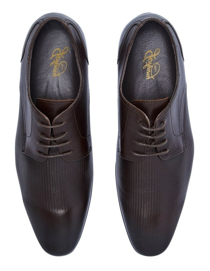 Dalton Textured Leather Dress Shoe image 2