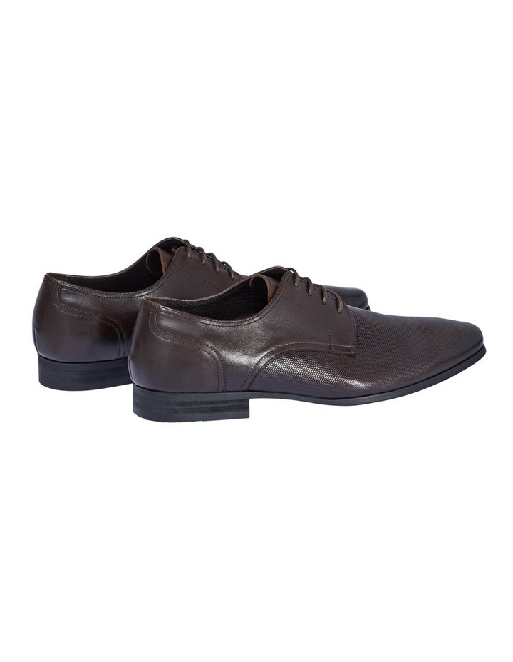 Dalton Textured Leather Dress Shoe image 3
