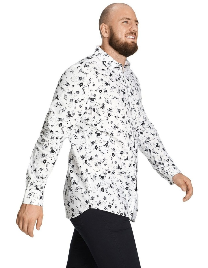 Heath Stretch Floral Shirt image 2