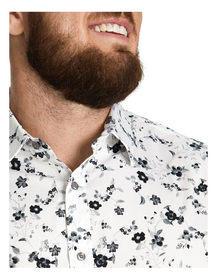Heath Stretch Floral Shirt image 3