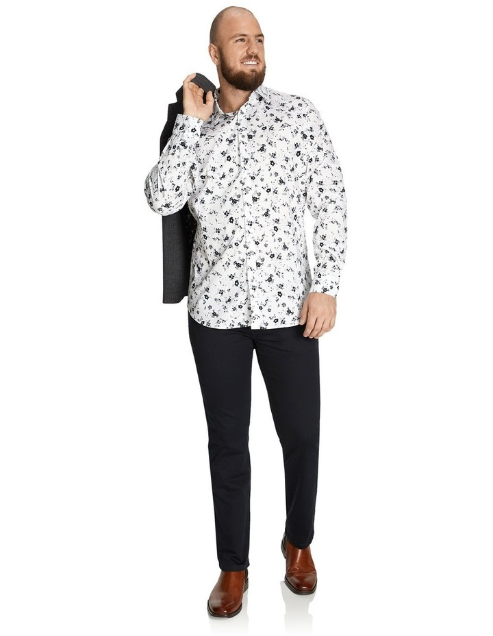 Heath Stretch Floral Shirt image 4