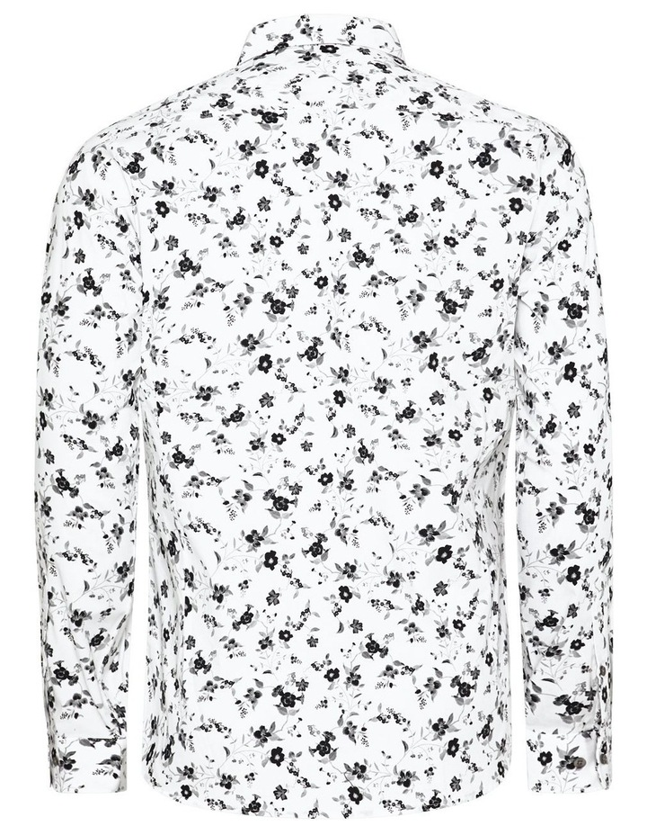 Heath Stretch Floral Shirt image 6