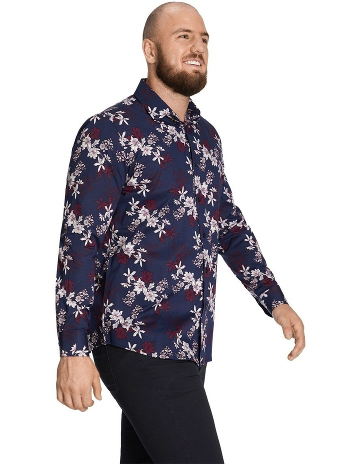 Reeve Stretch Floral Shirt image 2