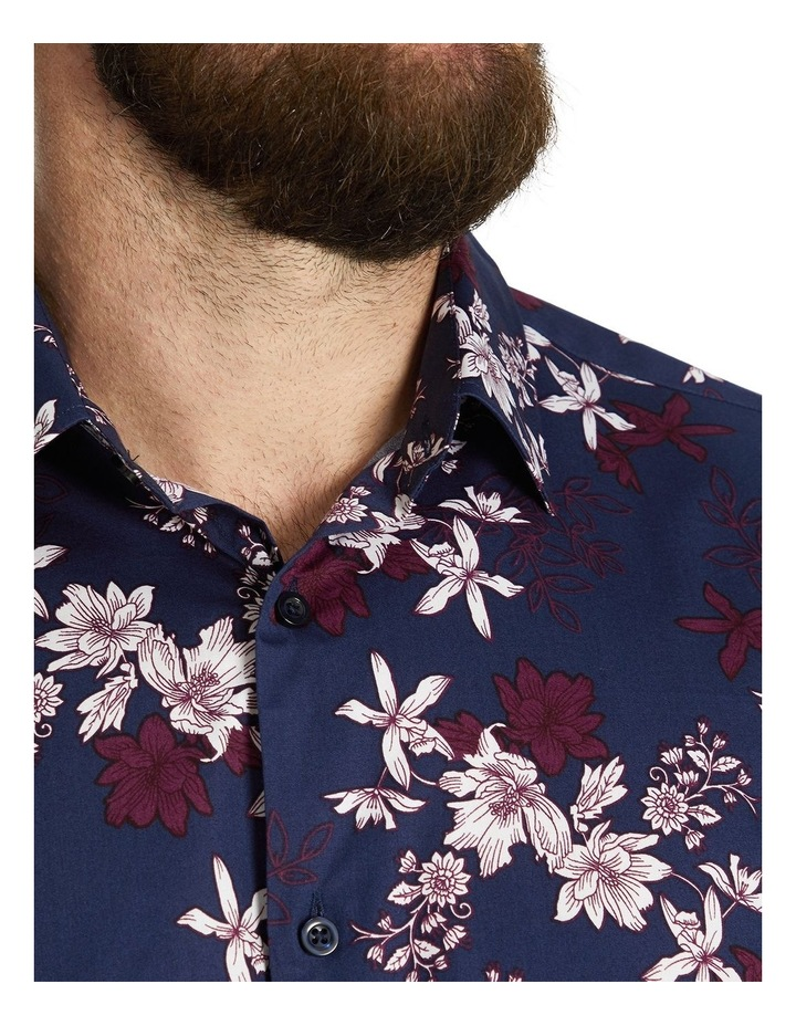 Reeve Stretch Floral Shirt image 3